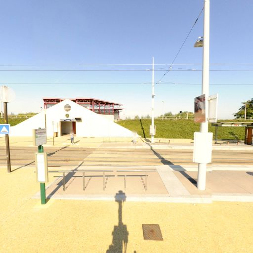 Gare de Clermont La Pardieu - Transport ferroviaire - Clermont-Ferrand