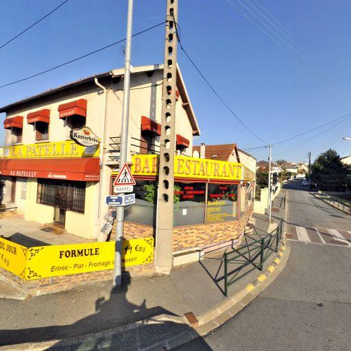Taormina - Restaurant - Palaiseau
