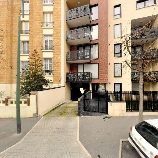 Delobbelle Sylvie - Formation continue - Vincennes