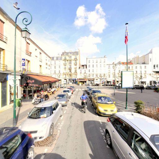 Duchene Laurent - Pâtisserie - Vincennes