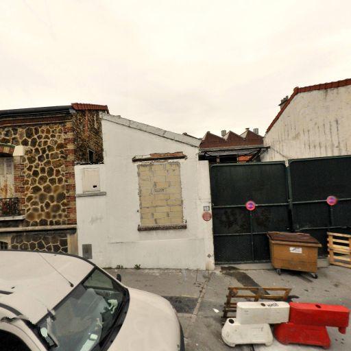 Le Baigneur - Fabrication de parfums et cosmétiques - Montreuil
