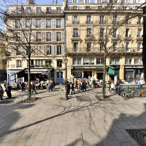 Blueground France - Location d'appartements - Paris