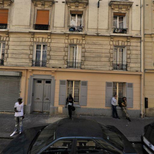 Amartransport - Location d'automobiles avec chauffeur - Paris