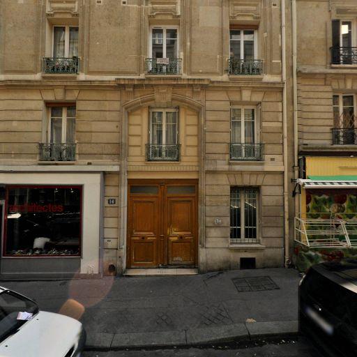 Abyss - Vente et pose de revêtements de sols et murs - Paris