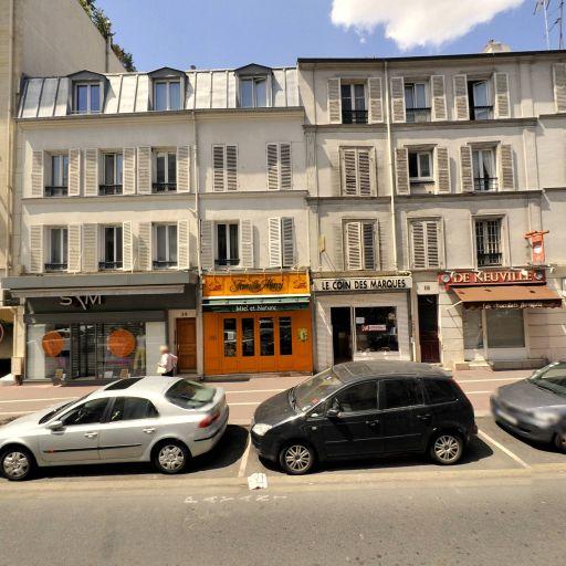 De Neuville - Chocolatier confiseur - Saint-Mandé