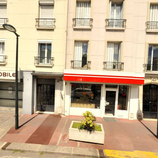 Thevenin Ducrot Distribution - Siège social - Saint-Mandé