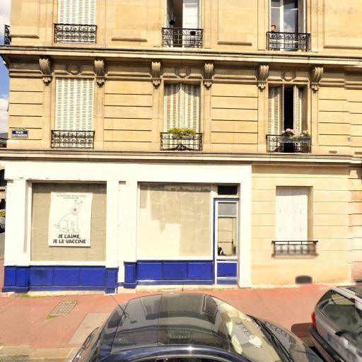 Cefa - Formation professionnelle - Saint-Mandé
