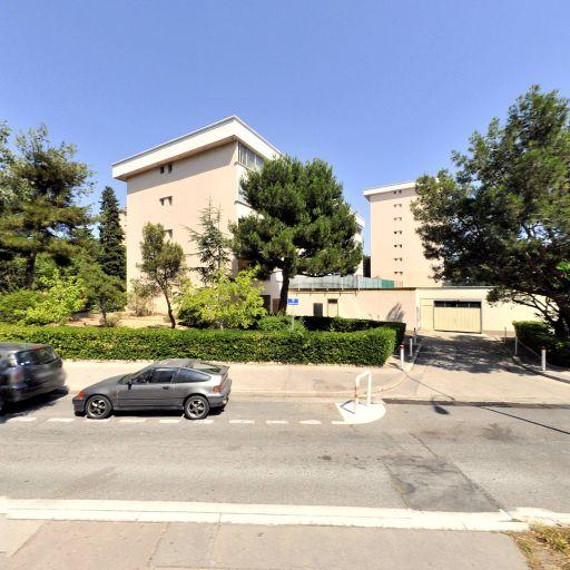 Pharmacie Du Lancier - Pharmacie - Marseille
