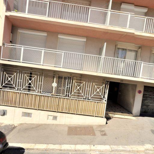 Hachmi Fathi - Entreprise de maçonnerie - Marseille