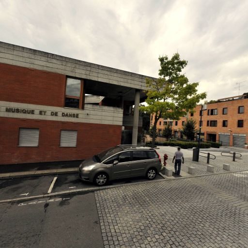 Conservatoire à rayonnement départemental d'Evry - Enseignement pour les professions artistiques - Évry-Courcouronnes