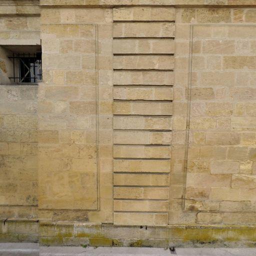 Hôtel de Basquiat - Attraction touristique - Bordeaux