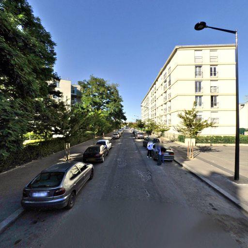 Adef Hébergements - Foyer pour jeunes travailleurs - Aubervilliers
