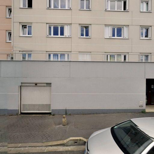 Traore Amadou - Concessionnaire automobile - Saint-Ouen