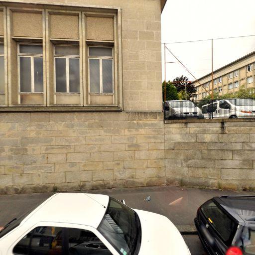 ENSM Ecole Nationale Supérieure Maritime - Enseignement supérieur public - Nantes