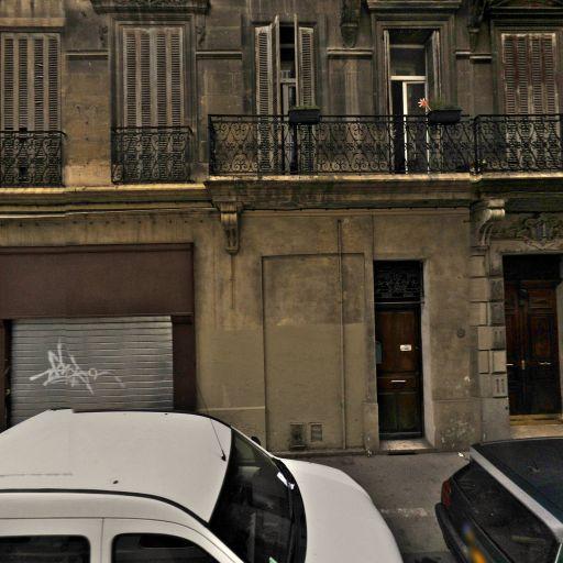 Atelier Galerie Pop Min - Artiste peintre - Marseille
