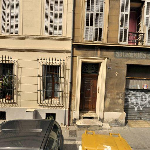 Coulange Michel - Architecte - Marseille