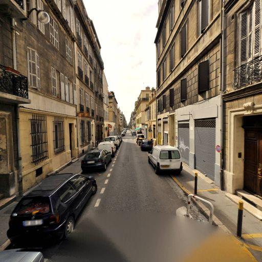 Savignat Jean-Michel - Architecte - Marseille