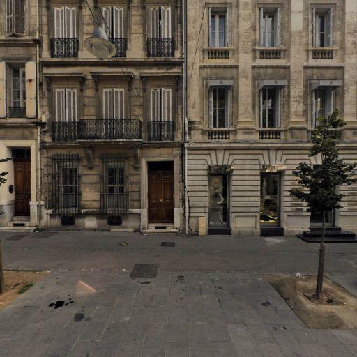 Poppinga Antje - Cours d'arts graphiques et plastiques - Marseille