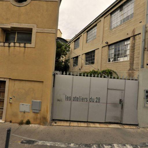 Durand-Rival Marc et Guillaume - Architecte - Marseille