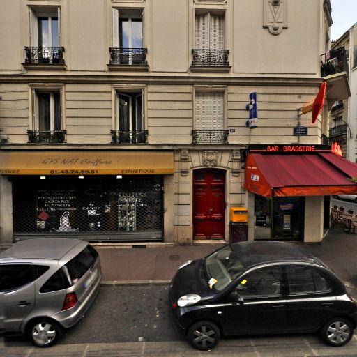 Gys Nat - Coiffeur - Saint-Mandé
