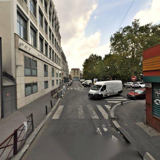 Lycée technique ORT Daniel Mayer - Lycée d'enseignement général et technologique privé - Montreuil