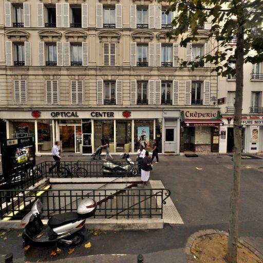 Srdn - Café bar - Saint-Mandé