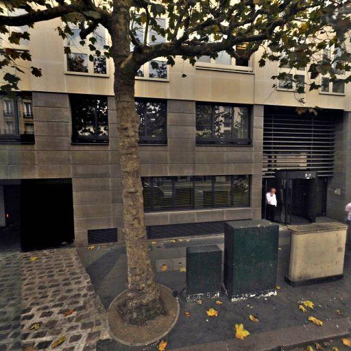 Finacel - Banque - Vincennes