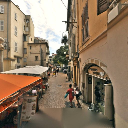 Agence du Vieil Antibes - Location d'appartements - Antibes