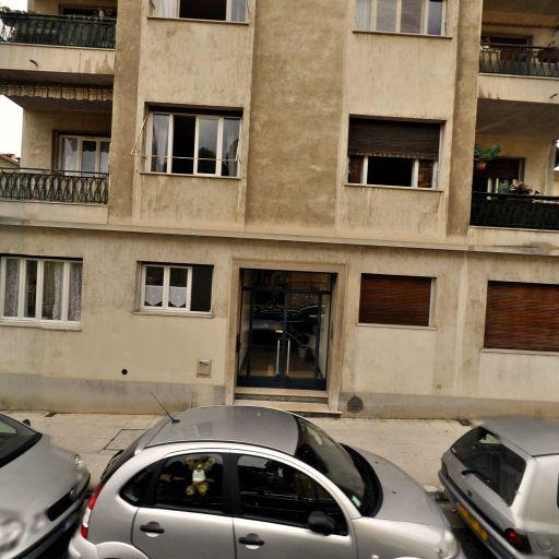 Cinéma Cannet Toiles - Cinéma - Nice