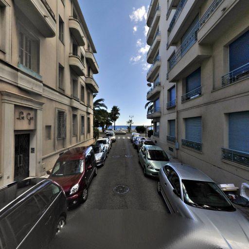 Centre d'Affaires Poincaré - Domiciliation commerciale et industrielle - Nice