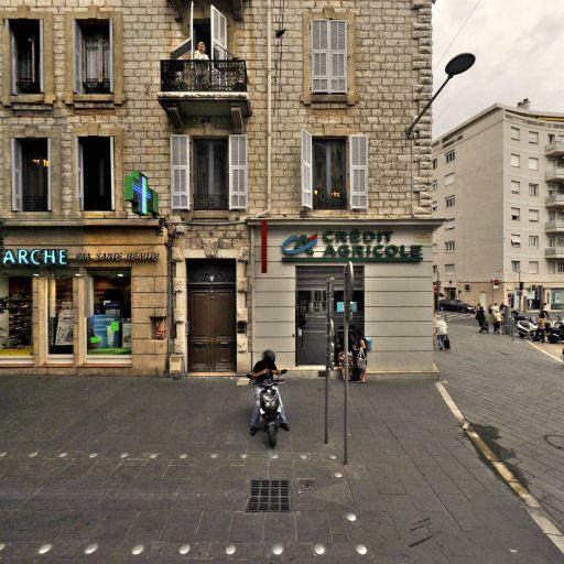 Pharmacie Du Marché - Pharmacie - Nice