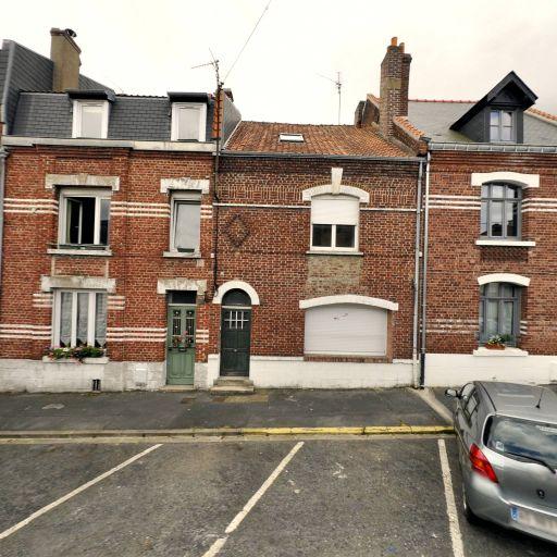 Bobath-france - Association humanitaire, d'entraide, sociale - Arras