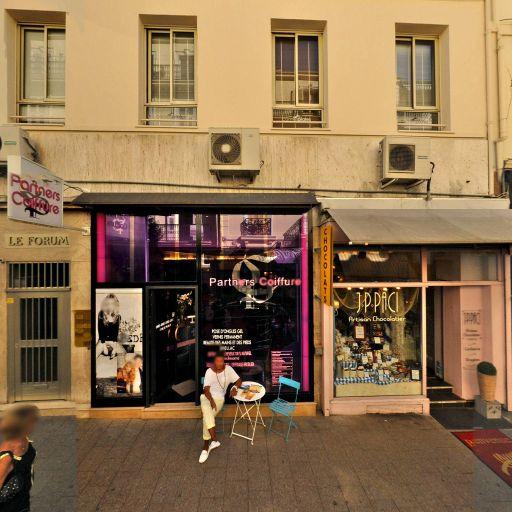 Maison Charlotte Busset - Pâtisserie - Cannes
