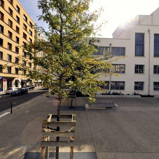 Ccas - Maison de retraite et foyer-logement publics - Villeurbanne