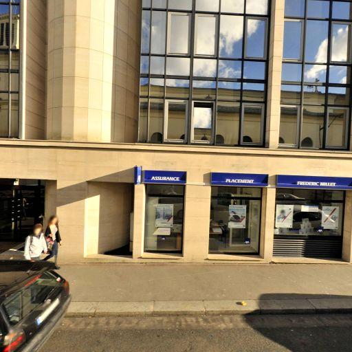 MindPlugg - Conseil, services et maintenance informatique - Neuilly-sur-Seine