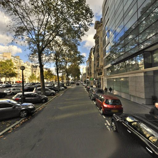 Paris Premiere - Chaînes de télévision - Neuilly-sur-Seine
