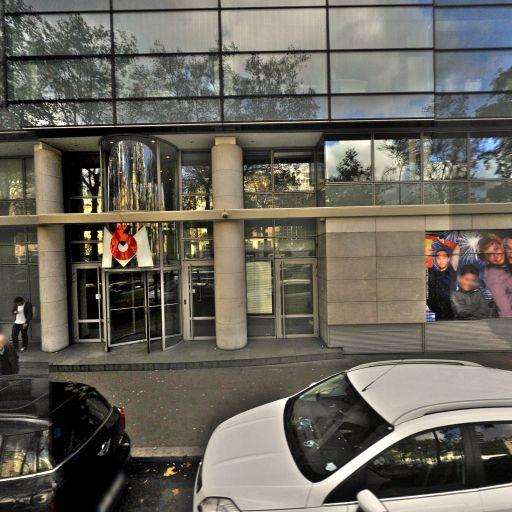 M6 Web M6 Publicité - Chaînes de télévision - Neuilly-sur-Seine