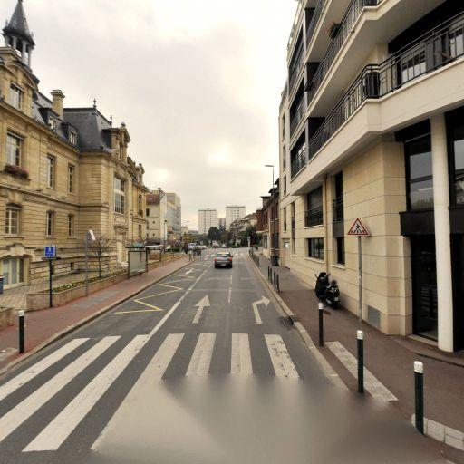 CENTURY 21 Assas Immo Consulting - Agence immobilière - Suresnes