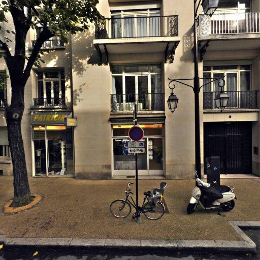Atelier W Coiffure & Institut beauté - Coiffeur - Neuilly-sur-Seine