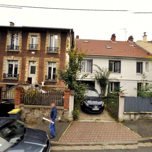 Hemeryck Kévin - Architecte - Sèvres