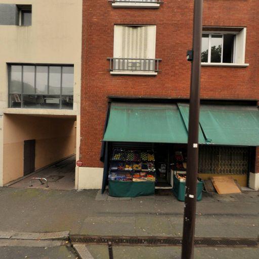 Ze Kitchen - Bureau d'études - Sèvres