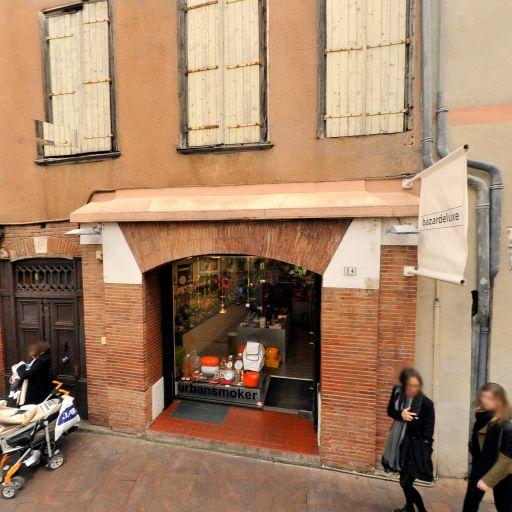 Bazar de Luxe - Cadeaux - Toulouse