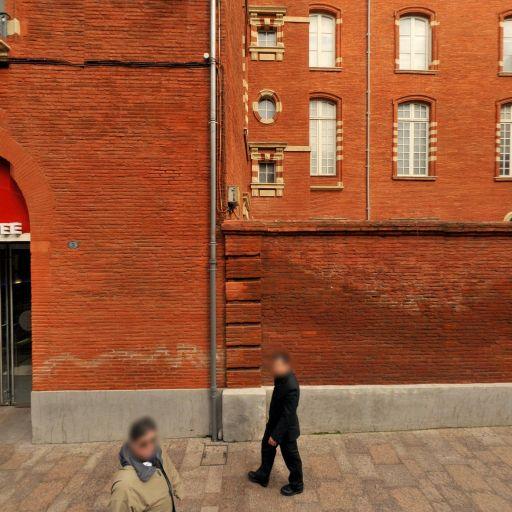 Hôtel Caulet-Resseguier - Attraction touristique - Toulouse