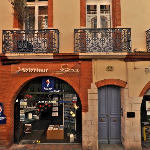 Librairie Papeterie Des Carmes - Librairie - Toulouse