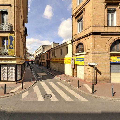 Naturhouse - Centre d'amincissement - Toulouse