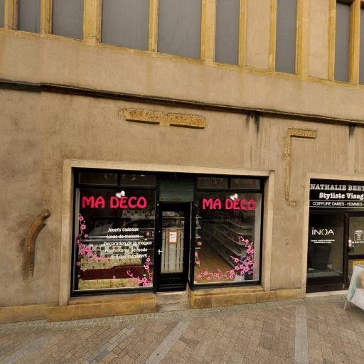 Actifrise Salon Nathalie B - Coiffeur - Metz