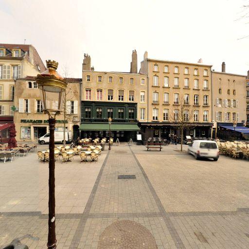 La Petite Fournée - Fabrication de pains, pâtisseries et viennoiseries industrielles - Metz
