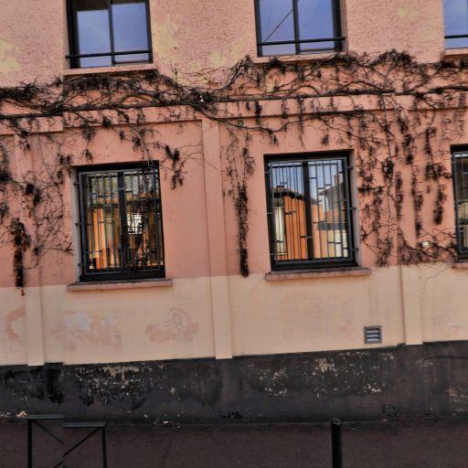 College Saint Louis - Collège privé - Toulouse