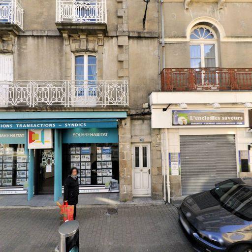 Foncia Transaction - Agence immobilière - Vannes