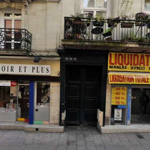 Association Video-Loisir - Production et réalisation audiovisuelle - Angers